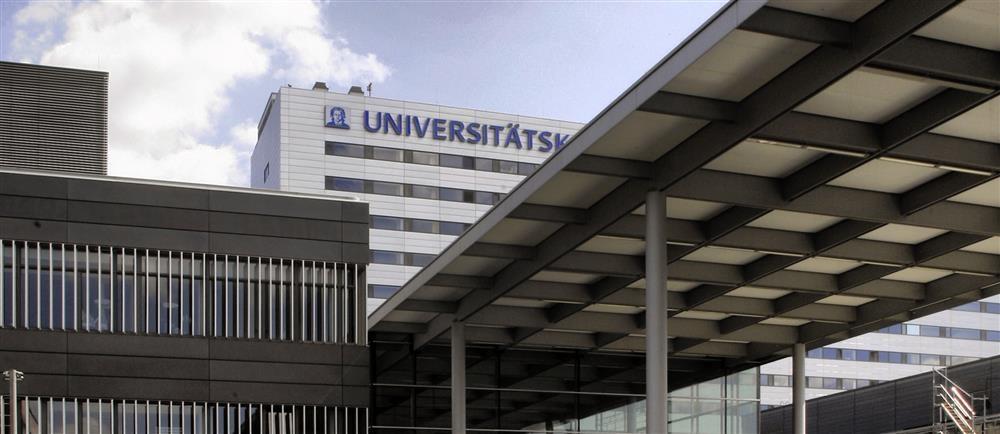 Szpital Uniwersytecki referencje effeff